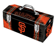 Load image into Gallery viewer, 79-025 San Francisco Giants Tool Box