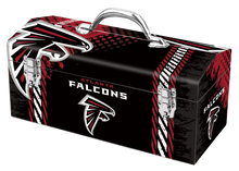 Load image into Gallery viewer, TBWNF02 ATL Falcons Tool Box