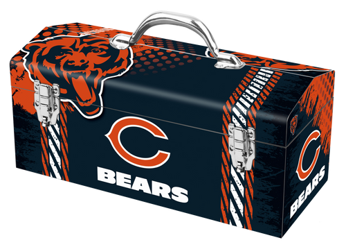 TBWNF06 CHI Bears Tool Box