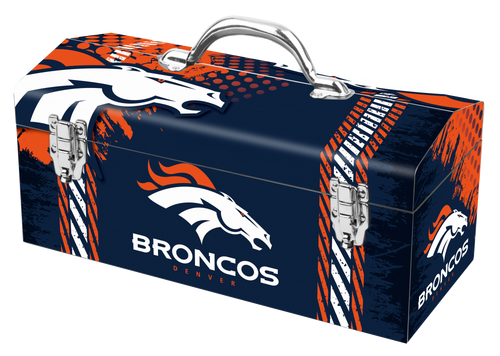 TBWNF10 DEN Broncos Toolbox