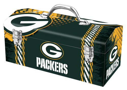 TBWNF12 GB Packers Tool Box