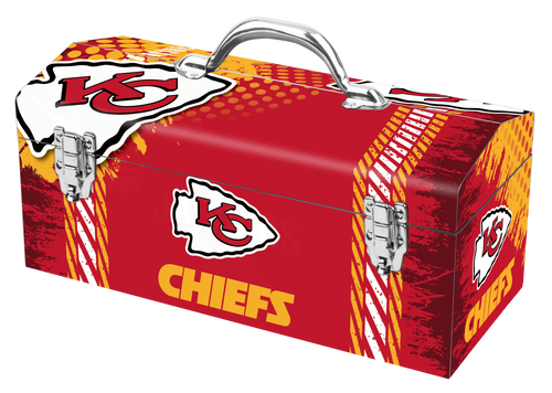 TBWNF15 Kansas City Chiefs Tool Box
