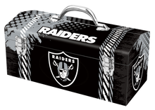 Load image into Gallery viewer, Raiders Tool box