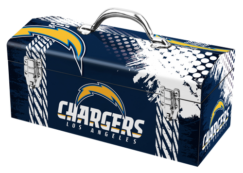 TBWNF25 LA Chargers Tool Box