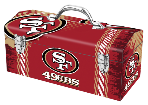 TBWNF26 SF 49ers Tool Box