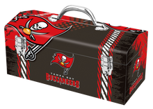 Load image into Gallery viewer, TBWNF29 TB Buccaneers Tool Box