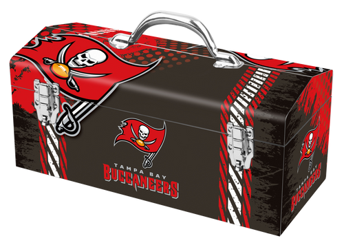 TBWNF29 TB Buccaneers Tool Box