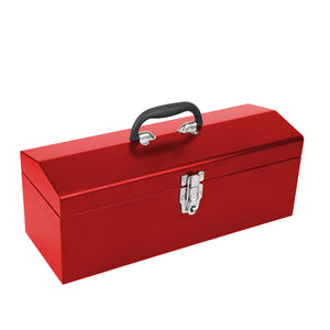 "19"" Red Tool Box"