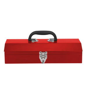 "15"" Red Tool Box"