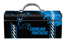 Load image into Gallery viewer, TBWNF05 CAR Panthers Tool Box