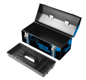 TBWNF05 CAR Panthers Tool Box
