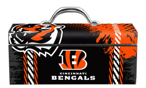 TBWNF07 CIN Bengals Tool Box