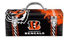 Load image into Gallery viewer, TBWNF07 CIN Bengals Tool Box