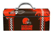 Load image into Gallery viewer, TBWNF08 CLE Browns Tool Box