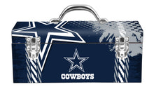 Load image into Gallery viewer, TBWNF09 DAL Cowboys Tool Box
