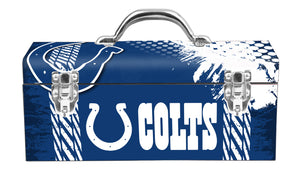 TBWNF13 IN Colts Tool Box