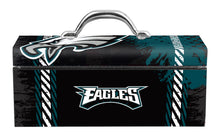 Load image into Gallery viewer, TBWNF23 PHI Eagles Toolbox