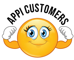 APPI CUSTOMERS