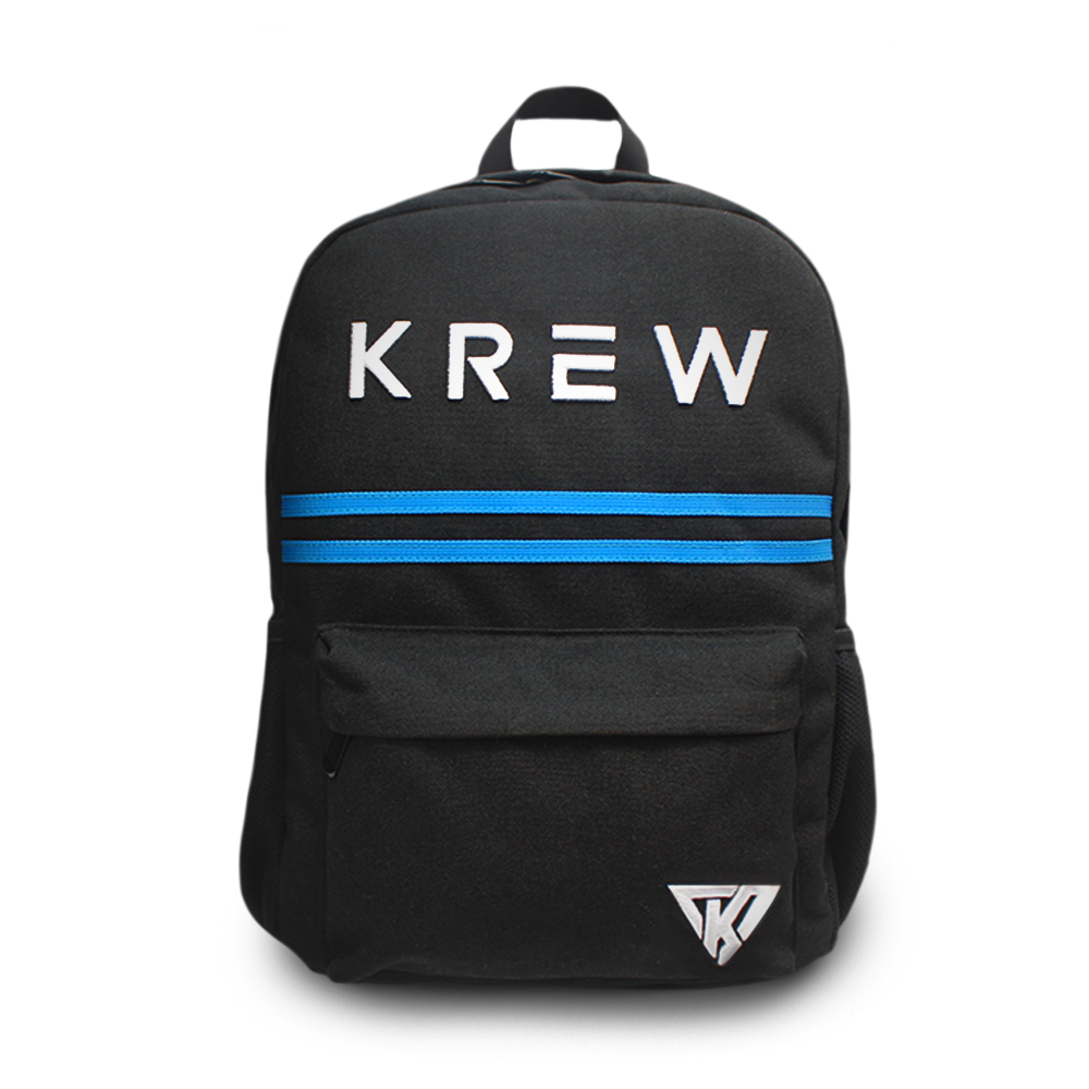 The Krew Backpack