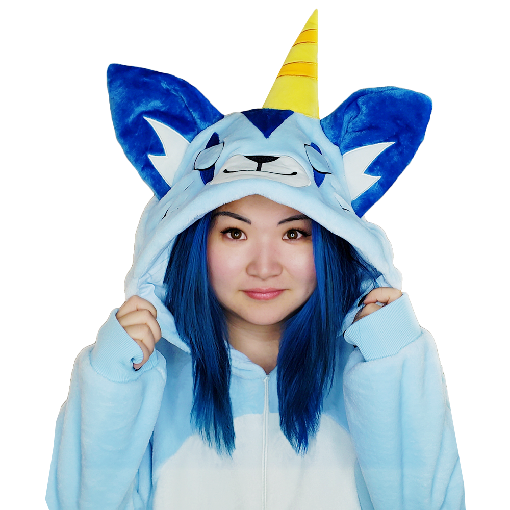 FUNNEH PARTY ONESIE