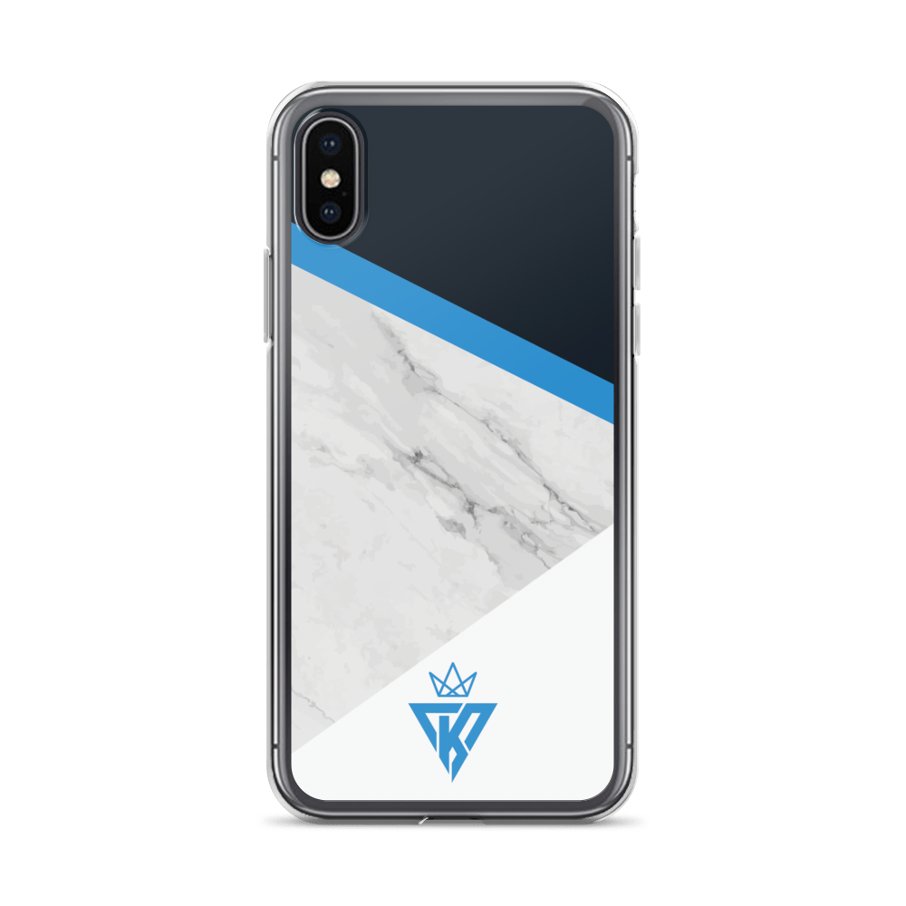 Royal iPhone Case
