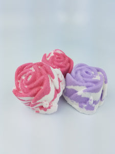 Bloom'n Rose BathBomb - Perfectly Scented Bath and Body