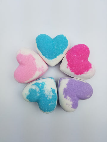 XoXo BathBomb - Perfectly Scented Bath and Body