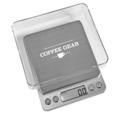 Coffee Gear Digital Brew Scale 2kg/0.1g