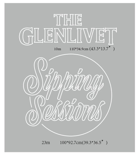 The Glenlivet Sipping Sessions