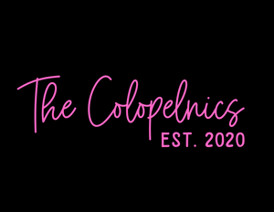 The Colopelnics est. 2020