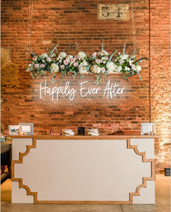 Happily Ever After - Neon Rental