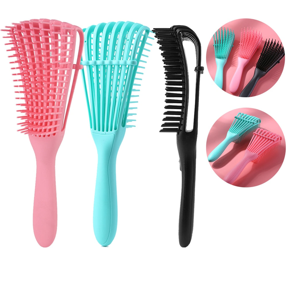 Brosse magic