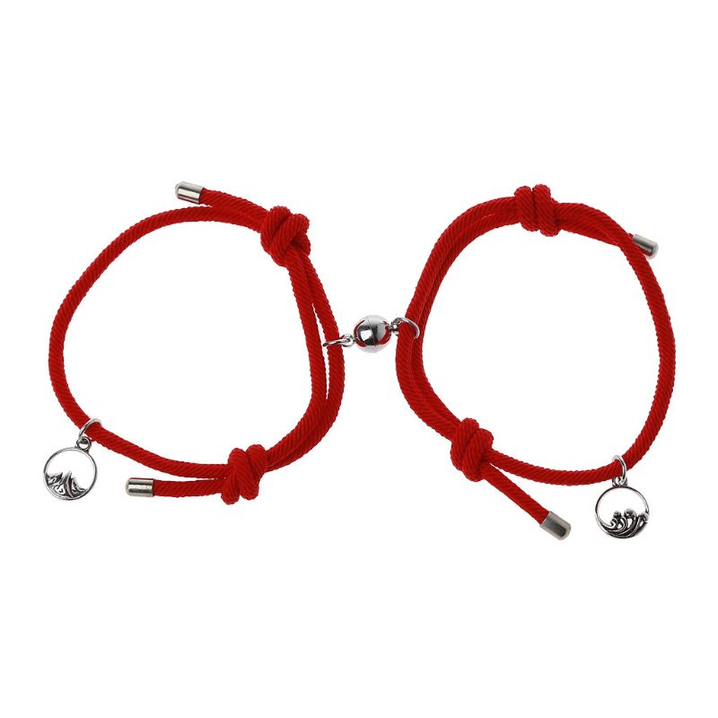 Bracelet Aimanté Couple