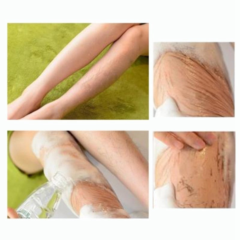 Spray Epilation