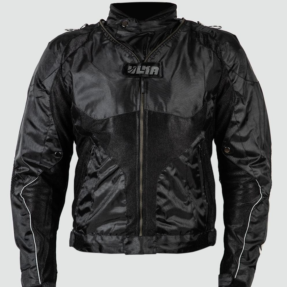 Motorcycle Riding Jacket - Ulka gear Hakkit Lite - Convertible to backpack - City