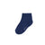 Crew Sock Medium Blue