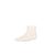 JRP Infant Cable Sock Cream