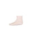 JRP Infant Cable Sock Lt Pink