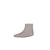 JRP Infant Ridges Sock Lt Gray