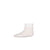 JRP Infant Scallop Sock Lt Pink