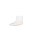 JRP Infant Scallop Sock White