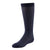 jrp socks denim white groovy knee high sock
