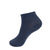 DENIM SPORT RIB RIBBED SHORT CREW SOCK JRP SOCKS