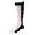 jrp socks white twinkly knee high sock