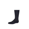 Ribbed Midcalf Sock Navy