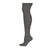 JRP Thigh High Sock Charcoal