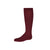 JRP Knee Sock Burgundy