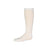 JRP Ribbed Sock Knee White