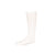JRP Pique Knee Sock White