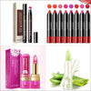 Lipsticks & Lip Gloss - Lip Makeup